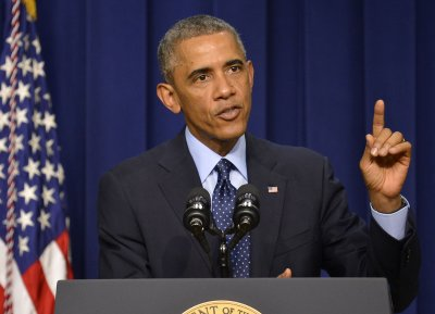 Obama presents public health strategy at summit meeting