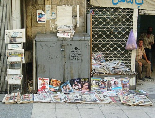 Egypt confiscates newspapers in censorship attempt