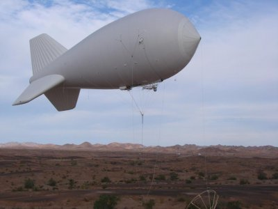 U.S. Customs and Border Protection evaluating Lockheed system