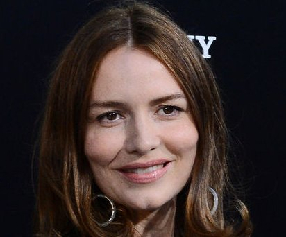 Saffron Burrows secretly wed girlfriend Alison Balian