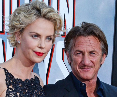 Sean Penn to Esquire: Charlize Theron would be real 'first marriage'
