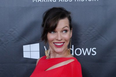 Milla Jovovich in final talks to to star in R.R. Martin's 'In the Lost Lands'
