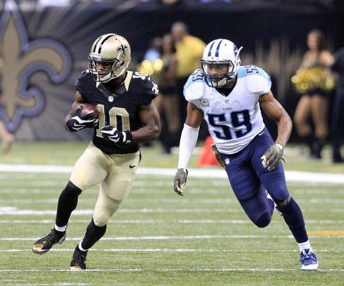 New Orleans Saints struggle with prosperity