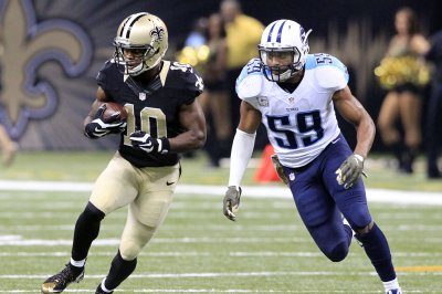 New Orleans Saints struggle with prosperity