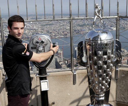 Alexander Rossi believes IndyCar championship is within reach