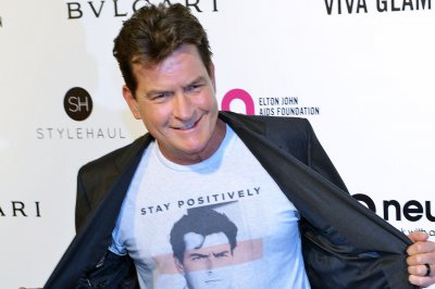 Charlie Sheen booked for live interview on Monday's 'Today'