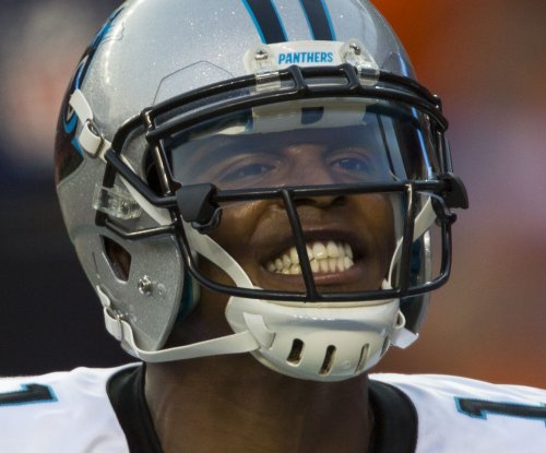 Carolina Panthers' Ron Rivera: Officials not giving Cam Newton star treatment