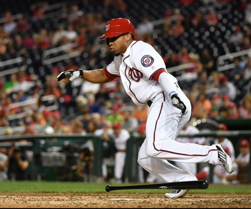 Los Angeles Angels ink OF Ben Revere to one-year deal
