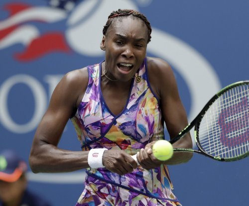 Venus Williams opens with win in Rome