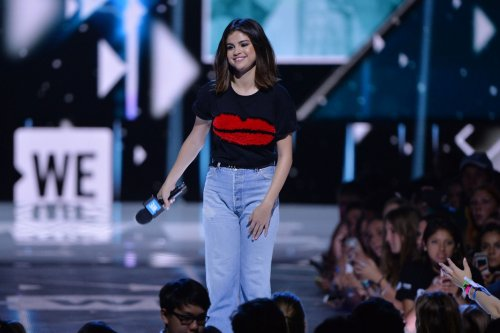 Famous birthdays for July 22: Selena Gomez, Prince George