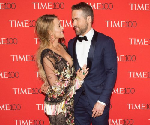 Ryan Reynolds shares funny photo on wife Blake Lively's birthday