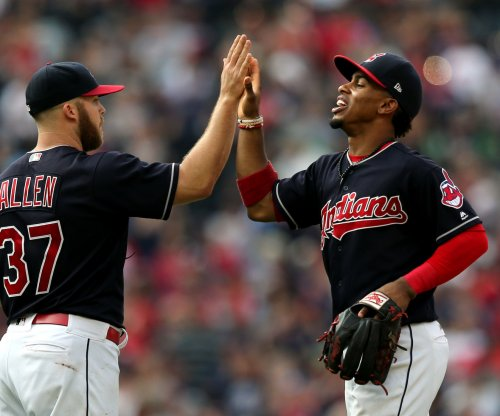 Cleveland Indians eye World Series redemption