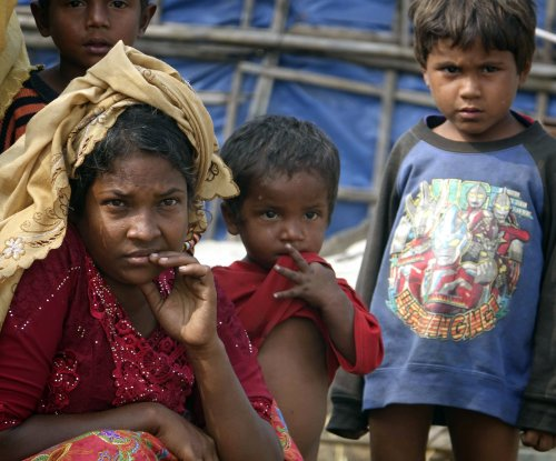 700K Rohingya refugees to return to Myanmar within two years