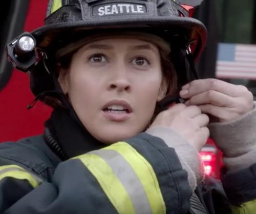 'Station 19': Jaina Lee Ortiz 'steps up' in 'Grey's Anatomy' spinoff trailer
