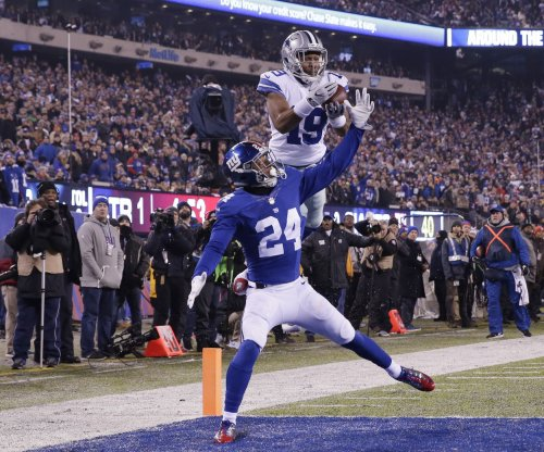 New York Giants CB Eli Apple trying to be more positive