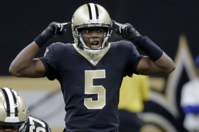 Teddy Bridgewater powers Saints to win over Buccaneers