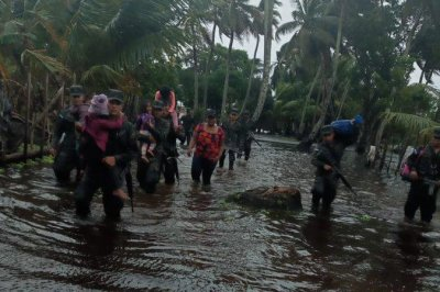 8 dead, millions face crisis as Hurricane Iota slams Central America