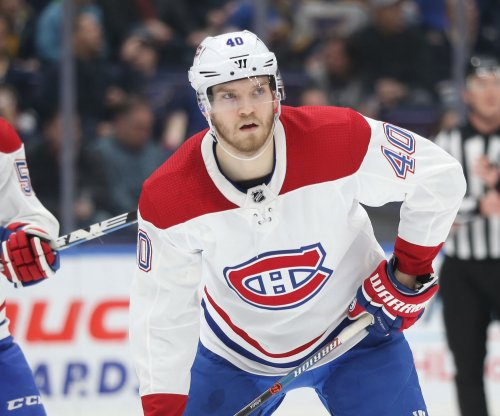Canadiens' Joel Armia in COVID-19 protocol, won't travel for Stanley Cup Final