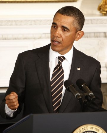 Outside View: Sequestration politics: Obama taxes like King George