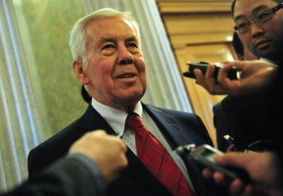 Lugar to teach at U of Indianapolis