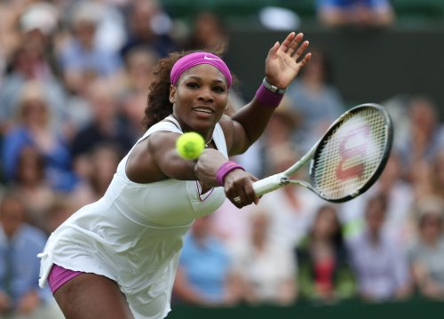 Kvitova among Tuesday winners at Wimbledon