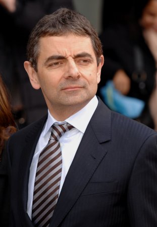 Mr. Bean actor in U.S. fender bender