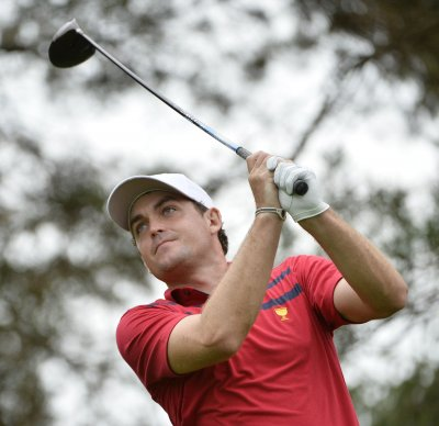 Bradley up by four at PGA tournament in Malaysia