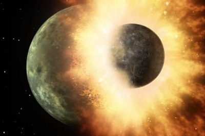 Meteorites weren't exactly the building blocks of young planets