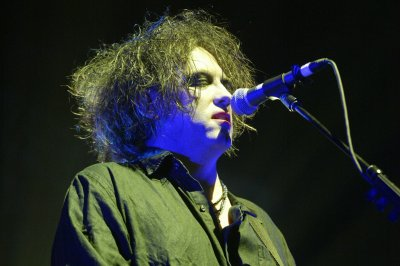 The Cure will tour North America in 2016