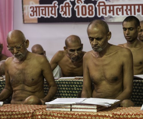 Indian Jain group seeks exemption to allow monks to defecate in the open