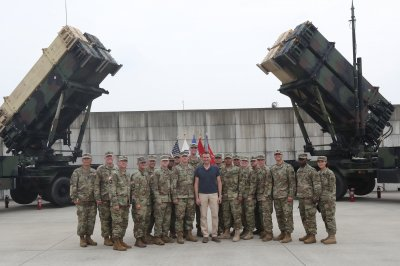 Land swap clears way for THAAD missile system in South Korea