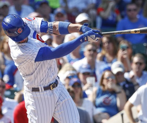 Chicago Cubs add to NL Central advantage over St. Louis Cardinals