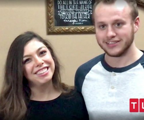 Josiah Duggar 'officially courting' Lauren Swanson
