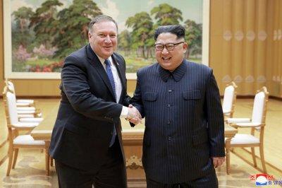 High-level U.S., North Korea meeting not canceled despite uncertainty