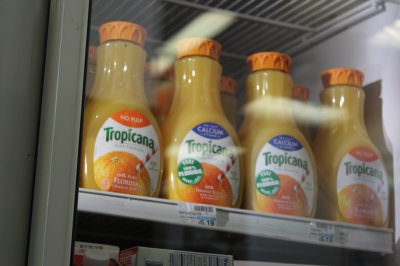 Fruit juice may increase death risk as much as sugary drinks
