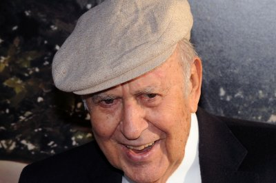 CBS to salute Carl Reiner with two episodes of 'The Dick Van Dyke Show'
