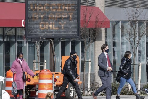 New COVID-19 cases, deaths in U.S. still high; Biden to expand on vaccine plan