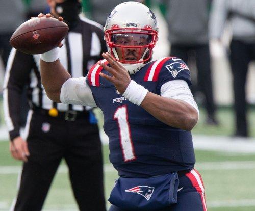 New England Patriots QB Cam Newton suffers hand injury during OTAs
