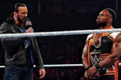 WWE Raw: Big E, Drew McIntyre form unlikely team against The Usos