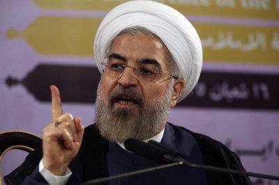 Iran ready for European gas role