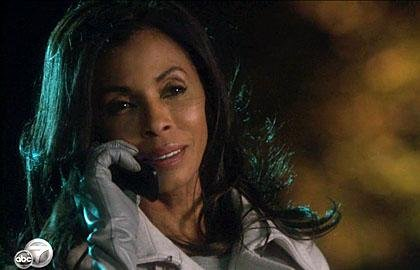 Khandi Alexander to return on 'Scandal'