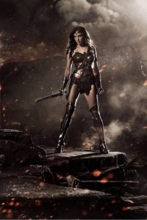 'Wonder Woman' flick could be helmed by 'Games of Thrones' director