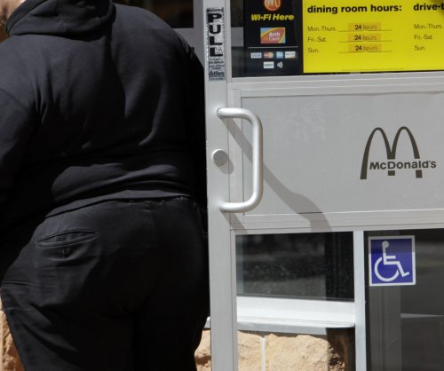 Los Angeles fast food ban didn't improve diets