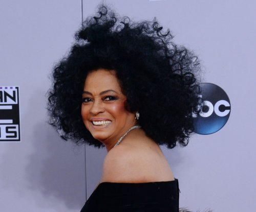 Diana Ross joins Twitter as 'Ms. Ross'