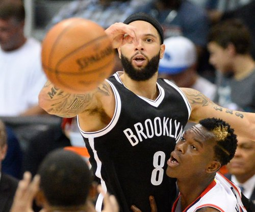 Brooklyn Nets waive Deron Williams