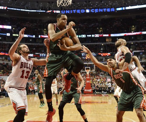 NBA notebook: Wisconsin Senate approves Bucks arena financing