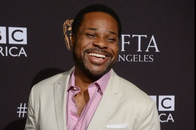 Malcolm-Jamal Warner reacts to shattered 'Cosby Show' Ebony cover