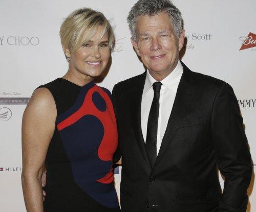Yolanda Foster, David Foster file for divorce