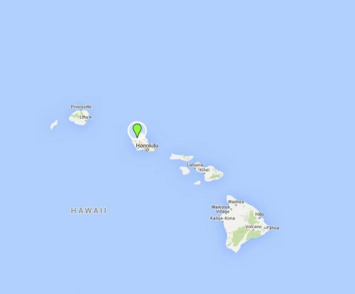 12 feared dead in military helicopter crash in Hawaii
