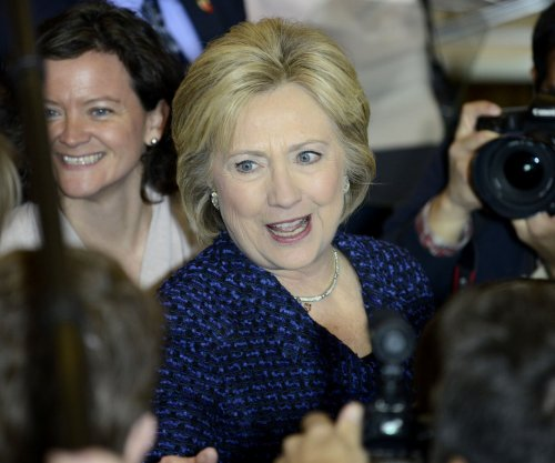 Clinton: 'It was called HillaryCare before it was called Obamacare'